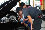Race Car Preparation