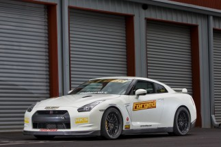 Forged Performance GT-R