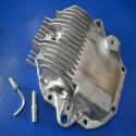 Transmission & Differential Covers