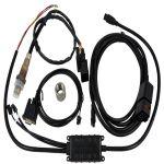 Gauge Sensors & Wiring