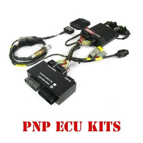 PNP ECU Kits