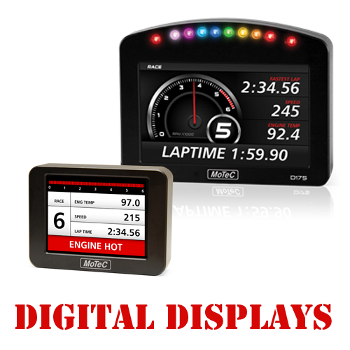 Digital Displays