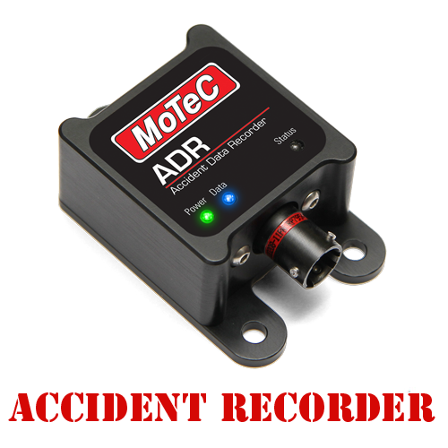 Accident Recorder