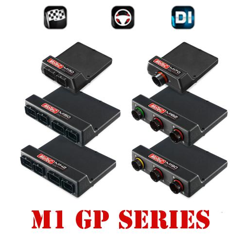 M1 GP Series