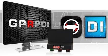 GPRP-DI Series