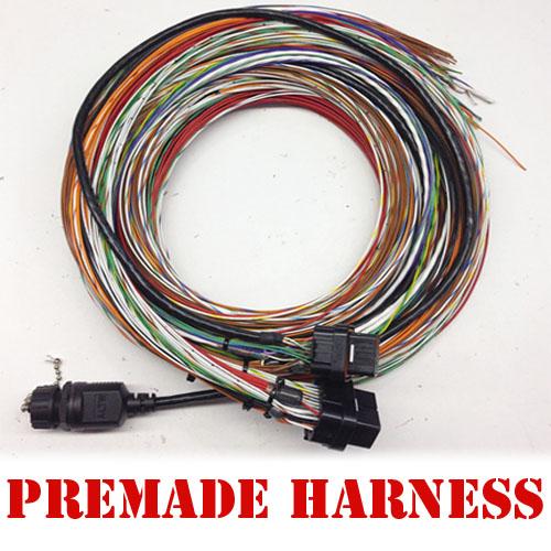 Premade Harness