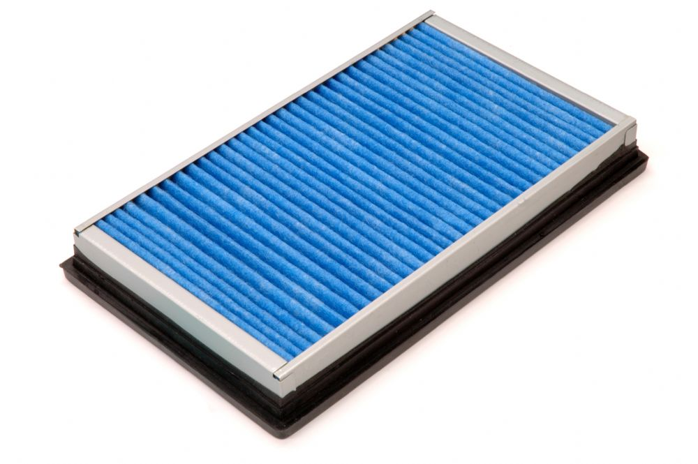 Cosworth Performance Air Filter Nissan 350Z 2003-06