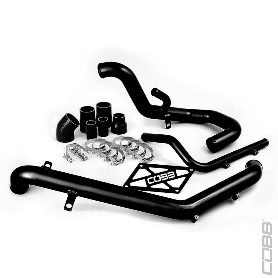 Cobb Tuning Intercooler Hard-Pipe Kit Mitsubishi Evolution X 2008-14