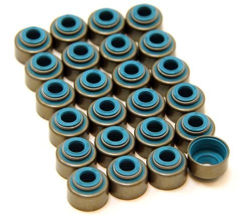 GSC Power-Division Viton Valve Stem Seal Set Nissan GT-R 2009-17