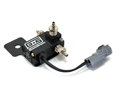 Electronic Boost Control Solenoid 3-Port Hyundai Genesis Coupe 2.0T 2010-14