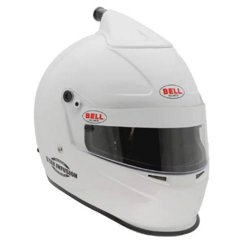 Bell Star Infusion SAH2010 Auto Racing Helmet