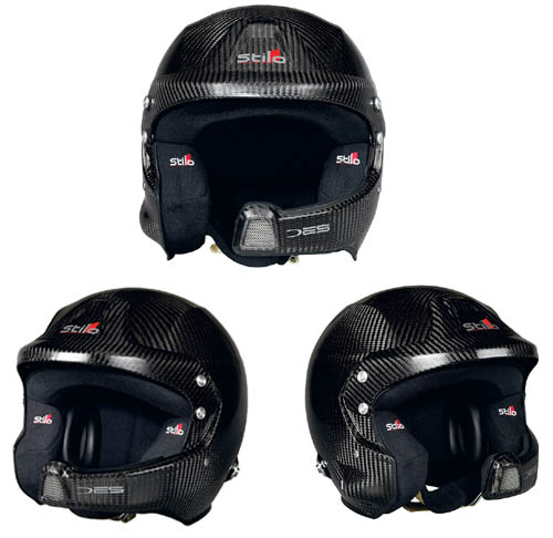 Stilo Wrc Des 8860 Carbon (Rally Car)