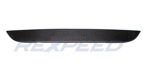 Rexpeed Dry Carbon Trunk Garnish Cover Subaru BRZ / Scion FR-S 2013-15