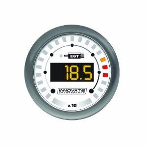 Innovate Motorsports MTX-D Exhaust Gas Temperature (EGT) Gauge 52mm