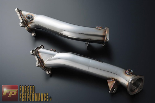 Amuse Downpipes Nissan GT-R 2009-17