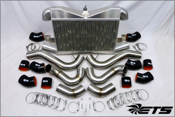 ETS Race Intercooler Upgrade Kit Nissan GT-R Upgrade Kit 2008-17