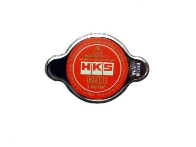 HKS Radiator Cap Pressure 1.1kg/cm2