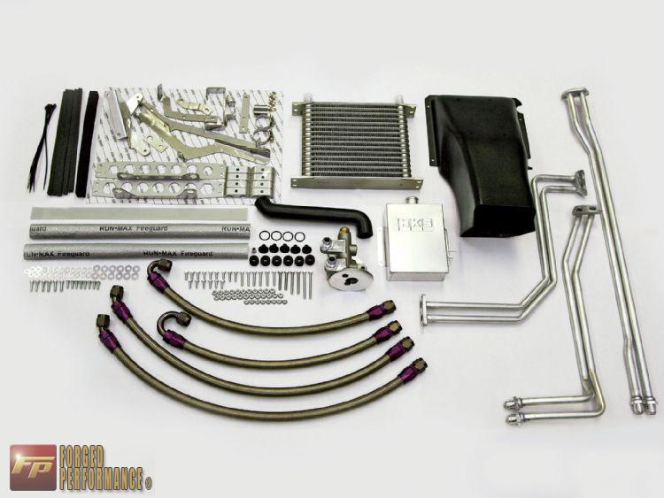HKS DCT Cooler Kit Nissan GT-R 2012-17