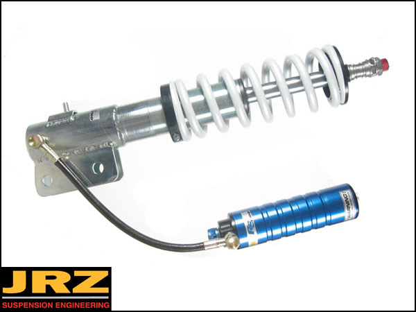 JRZ RS Pro Coilovers Mitsubishi Evolution VIII & IX