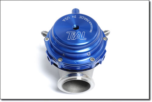 Tial MVR Universal Wastegate