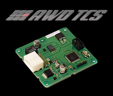 KAPS R35 AWD Controller
