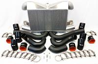 ETS Nissan GTR Super Race Intercooler Upgrade Kit 2008-2017