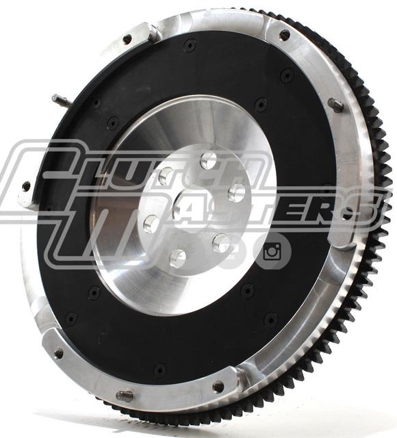 ClutchMasters Flywheel Ford Focus RS 2016 - 2017