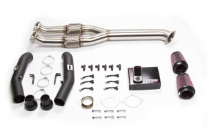 SBD 650 Kit  GT-R 2009 - 2017