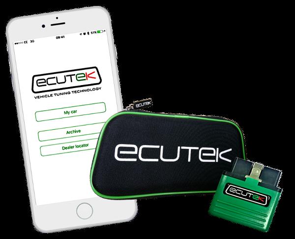 EcuTek Bluetooth Interface Kit