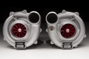 SBD 1200/1400 Turbo Kit