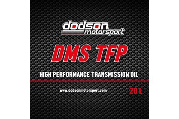 Dodson Street USA Transmission Fluid 10 L