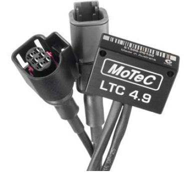 MoTeC Lambda to CAN (LTC)