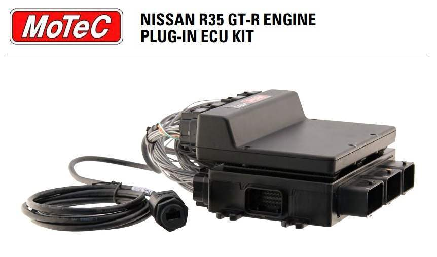 M150 PNP - Nissan R35 GT-R