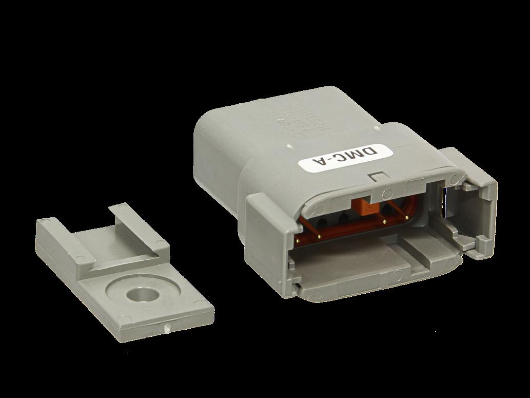 DMC-A Converter: Fuel Flow Sensor