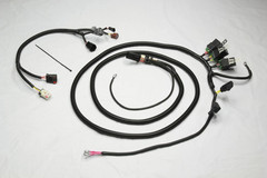 Visconti Fuel Pump Hardwire Kit