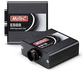 MoTeC E816 Expander