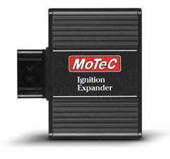 MoTeC Ignition Expander Module