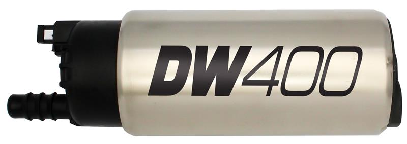 DeatschWerks DW400 Fuel Pump Nissan GT-R 2009 - 2018