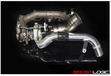 Boost Logic 1050x Turbo Kit - Nissan GT-R 2009 - 2018