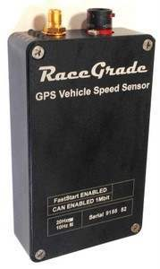 RaceGrade GPS BL 20Hz