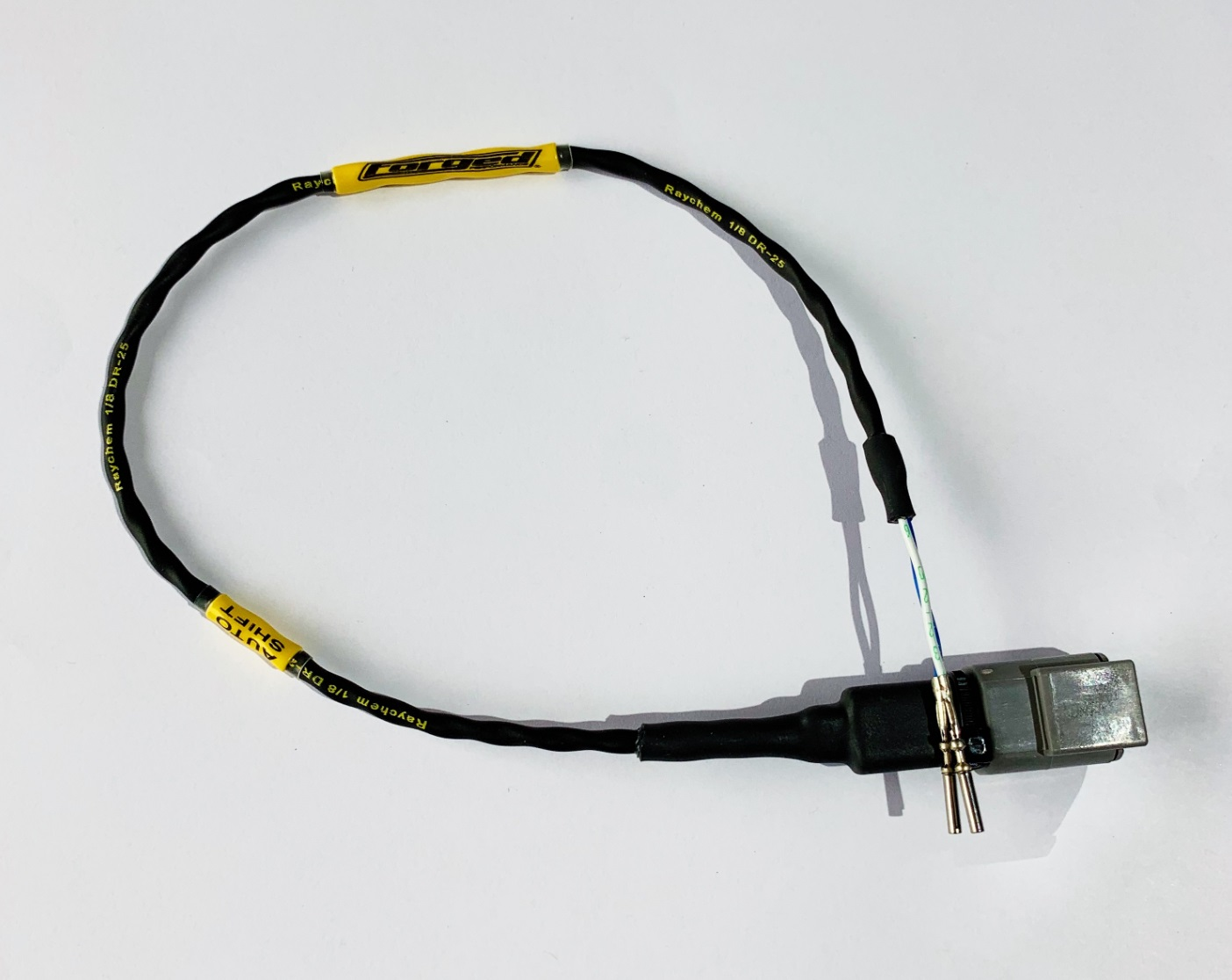 FORGED PERFORMANCE MOTEC AUTO SHIFT M1 SIDE HARNESS