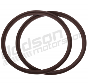 Dodson Piston Shaft Seal (2) Nissan GT-R 2009-17