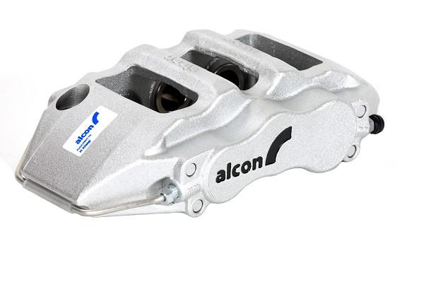 Alcon Big Brake Kit Front 6 Pot 380mm x 32mm Nissan 370Z 2009-15