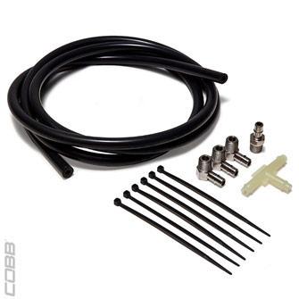 """COBB Tuning EBCS 1/4"""" EWG Fitting Kit Subaru WRX & STi 2002-15"""