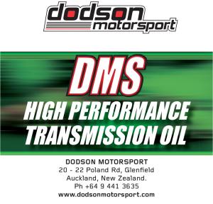Dodson Motorsport High Performance Transmission Oil Nissan GT-R 10 L