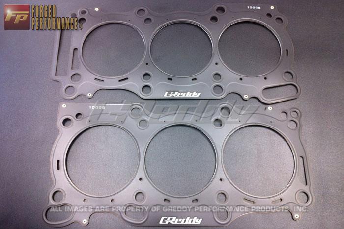 GReddy Big Bore Metal Head Gasket Set Nissan GT-R 2009-17