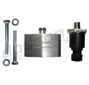 Dodson Fuel Pressure Adaptor Kit w/ Sender Nissan GT-R 2009-17