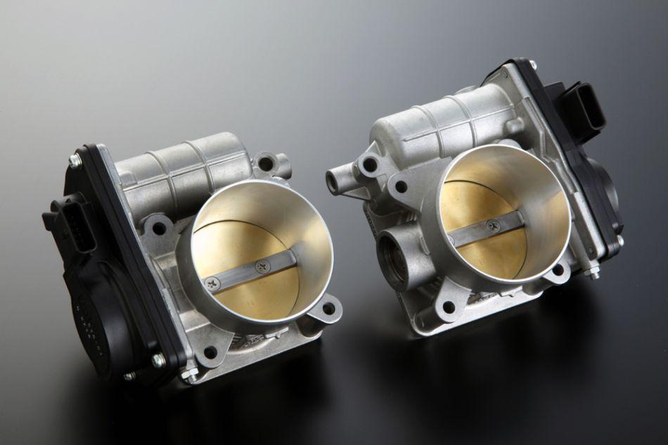 Mines High Flow Throttle System Nissan GT-R 2009-17