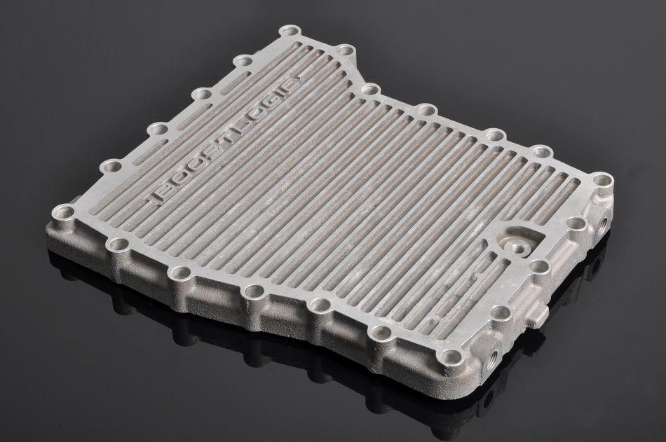 Boost Logic Transmission Pan Nissan GTR 2009-17