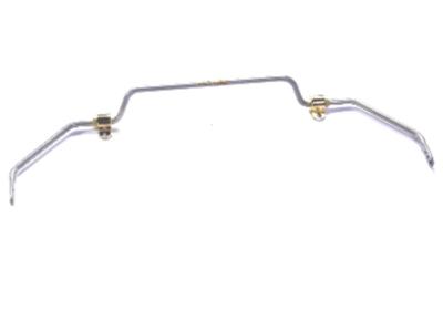 Whiteline X Heavy Duty Rear Sway Bar 20mm Nissan GT-R 2009-14